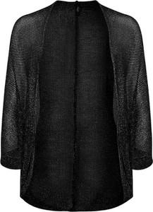 Płaszcz S.Oliver Black Label z dzianiny w stylu casual