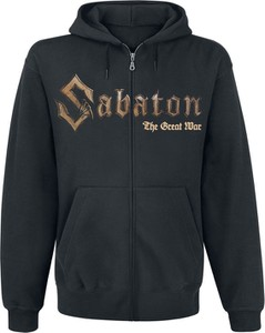 Bluza Sabaton