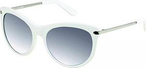 f7da9381c0d9f9 okulary przeciwsłoneczne białe - stylowo i modnie z Allani