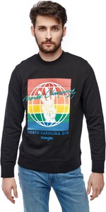 Bluza Wrangler w młodzieżowym stylu