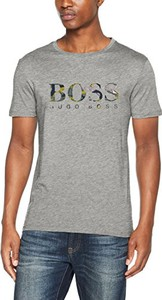 T-shirt boss casual