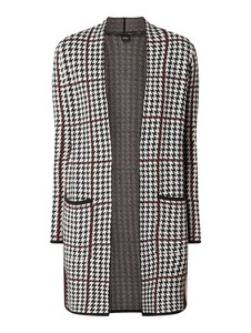 Sweter S.Oliver Black Label w stylu casual z bawełny