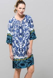 Sukienka Monnari mini w stylu casual oversize
