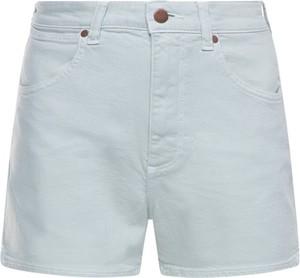 Szorty Wrangler z jeansu