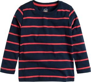Bluzka dziecięca Cool Club z bawełny z długim rękawem