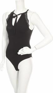 Czarne body Miss Selfridge