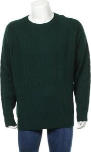 Sweter Brooks Brothers w stylu casual z okrągłym dekoltem