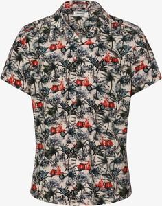 Koszula No Excess z krótkim rękawem
