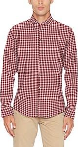 Różowa koszula Seidensticker
