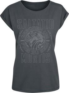 T-shirt Emp z okrągłym dekoltem