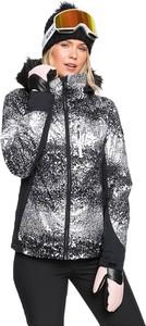 Kurtka Roxy w stylu casual z kapturem