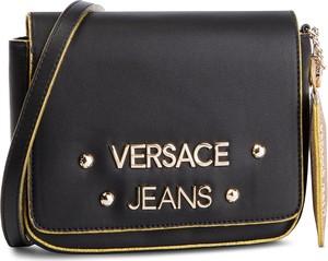 Torebka Versace Jeans na ramię w młodzieżowym stylu