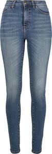 Niebieskie jeansy Emp