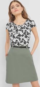 Spódnica ORSAY mini z tkaniny