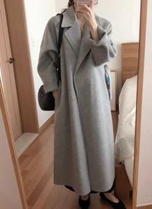 Płaszcz Arilook w stylu casual