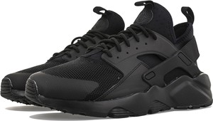 Czarne buty sportowe Nike huarache