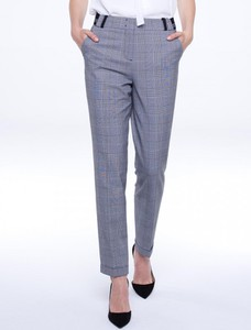 Spodnie L'AF w stylu klasycznym