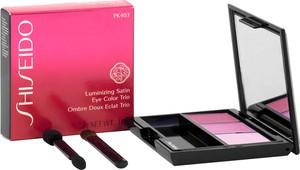 Shiseido, Eye Shadow Luminizing Satin Eye, Color Trio, Boudoir PK 403