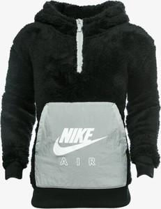 Bluza dziecięca Nike z plaru