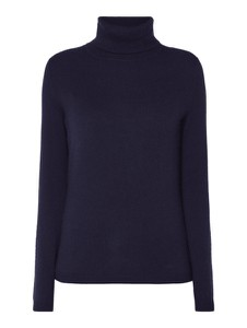 Niebieski sweter Christian Berg Women