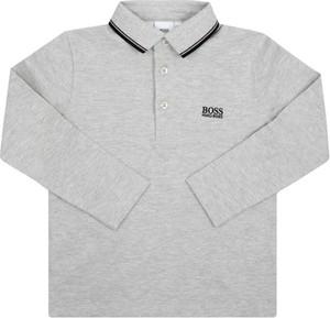 Koszulka polo Hugo Boss