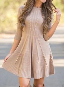Sukienka Sandbella mini