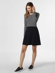Sukienka Vero Moda mini z długim rękawem w stylu casual