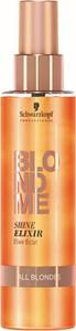 Schwarzkopf Blond Me Elixir | Nabłyszczający eliksir w sprayu do włosów blond 150ml - Wysyłka w 24H!