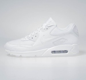 cheap for discount 39d68 a3aa0 Sneakers buty Nike Air Max 90 Essential white / white (537384-111)