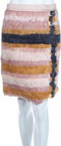 Spódnica Tory Burch w stylu casual