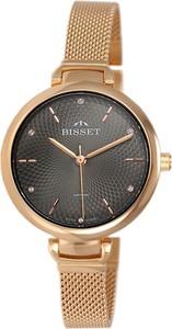 41cfe11be1857e bisset zegarki damskie - stylowo i modnie z Allani