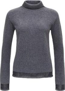 Sweter Liu-Jo w stylu casual z kaszmiru