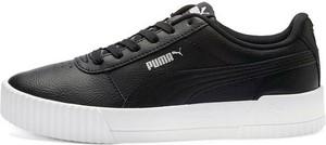 Buty Carina Leather Puma (black/white)