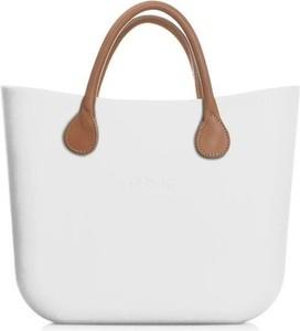 Torebka O Bag do ręki duża