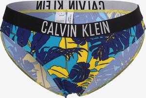 Strój kąpielowy Calvin Klein w stylu klasycznym z nadrukiem