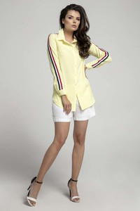 Żółta koszula Nommo