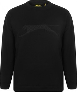 Czarna bluza Slazenger
