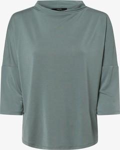 T-shirt someday. z dekoltem woda z krótkim rękawem