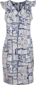 Sukienka Niren w stylu casual