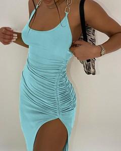 Sukienka Kendallme na ramiączkach