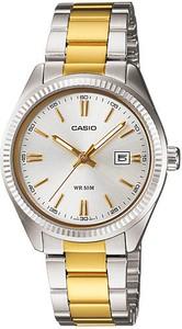Zegarek Casio LTP-1302SG-7AVEF Klasyczny