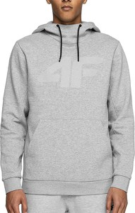 Bluza 4F w młodzieżowym stylu z bawełny