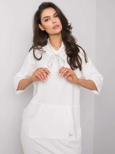 Sukienka Sheandher.pl z bawełny mini w stylu casual