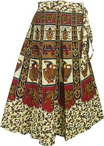 Spódnica Clothesncraft z bawełny