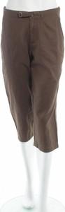 Brązowe spodnie Columbia w stylu klasycznym