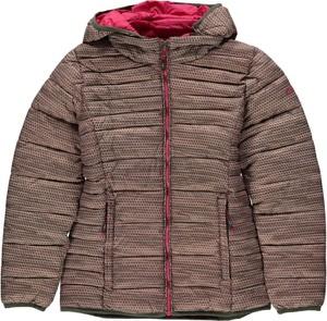 Brązowa kurtka dziecięca CMP