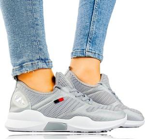 Buty sportowe sklep-szpilka24 sznurowane