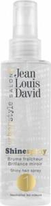 Jean Louis David JLD Urban Style Shine Spray mgiełka odświeżająco-nabłyszczająca 100 ml