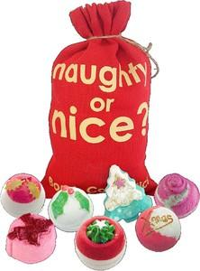 Bomb Cosmetics Naughty or Nice Gift Set | Zestaw upominkowy - Wysyłka w 24H!