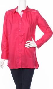Koszula Jacqueline Riu w stylu casual z kołnierzykiem z długim rękawem